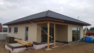 Bajerovi: Menší dům, méně starostí
